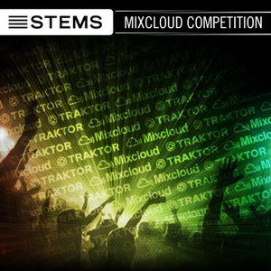 Mix To Win: DJ Transaction