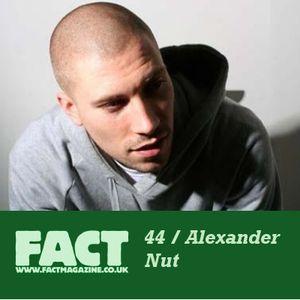 Alexander Nut - FACT Mix 44