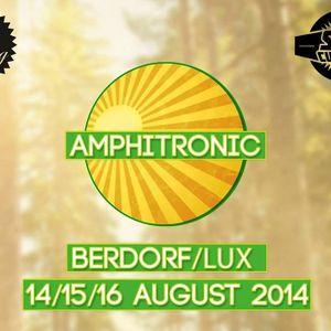 PIKAY - AMPHITRONIC FESTIVAL LIVE SET 2014