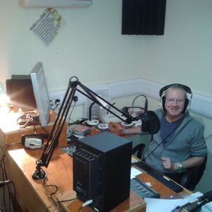 Tim and Hughie Preston FMs Drivetime Show Check Us Out