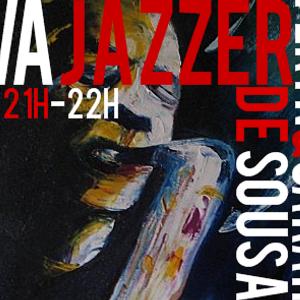 ça va jazzer avec Liloo and the smilin' jaw - Radio Campus Avignon - 25/02/13