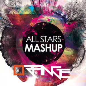 All-Stars Mashup Mix - DJ Orange