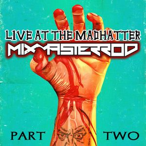Live At The Madhatter 11/24/2012 Part 2