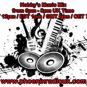Nobby's Music Mix (www.phoenisradiouk.com)