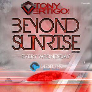 Beyond Sunrise radio...Cxxxviii