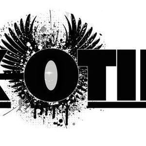 K-OTIK -   TECH-HOUSE MIX SEPTEMBER 2012