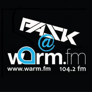 Pask live mix @ Warm For You radio show on WarmFM (18.11.2016)