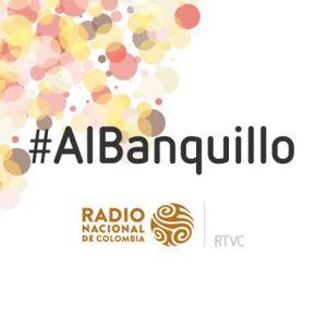 Juan Camilo Restrepo Al Banquillo con Margarita Vidal 26 Abril 2016