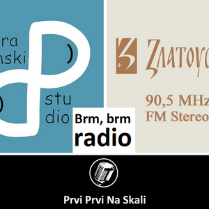 Brm, brm radio 009