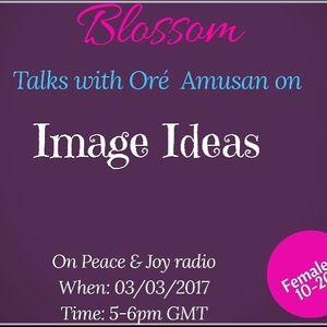 BLOSSOM LIVE SHOW - IMAGE IDEAS