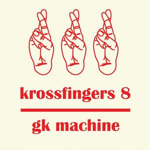 Krossfingers 8 by GK Machine