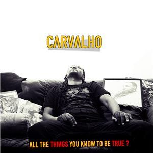 INTERVIEW WITH ROBERT CARVALHO