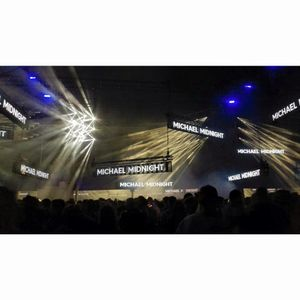 Michael Midnight at Pukkelpop 2015 - Boiler Room, 3h long Closing Ceremony