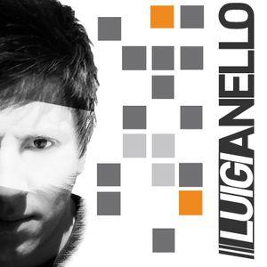 Luigi Anello dj mix 2012