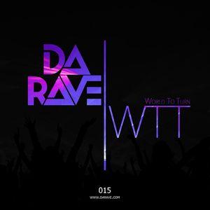 Da Rave - World To Turn 015