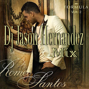 Romeo Santos Mixed By Dj Jason Hernandez