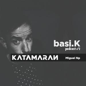 Podcast 02 | Miguel NP for basi.K sessions