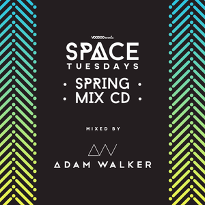 Space Tuesdays - Spring Mix 2015