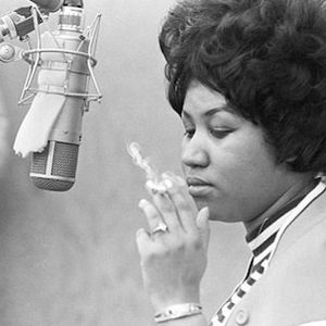 Happy Birthday Aretha .. 25/03/1942 and still The Reigning Queen Of Soul.