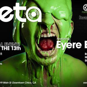 BETA-Friday13th2011-part 1
