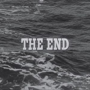 the end of tomorrow