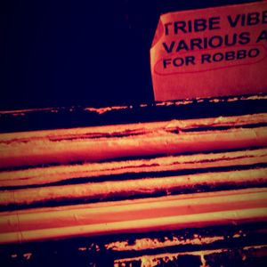 trbe vibe record selection for robbo