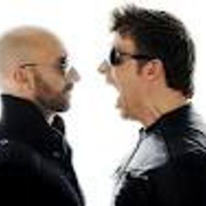 Chus & Ceballos - Live@Weekend Session FM  18/08/2012