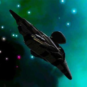 Satelite Caballero Negro lo que no se a dicho
