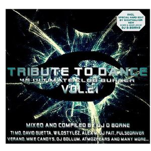 Tribute To Dance Vol.21 (Acid Loops Mix)