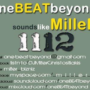 MilleR - oneBEATbeyond 1112