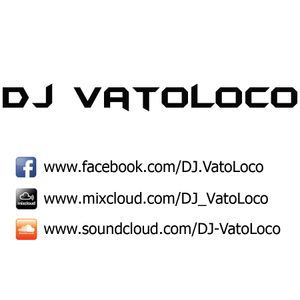 VatoLoco's Progressive House MiX 8 (01-07-16)