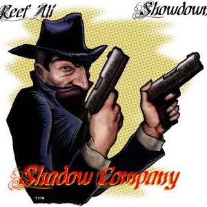 Shadow Company FM Episode VII-​Reef Ali & Showdown (from 102 JAMZ)