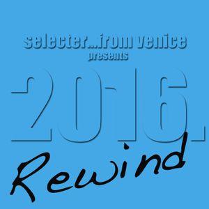 2016. Rewind