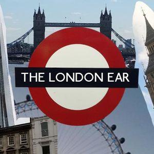 The London Ear on RTÉ 2XM // Show 200