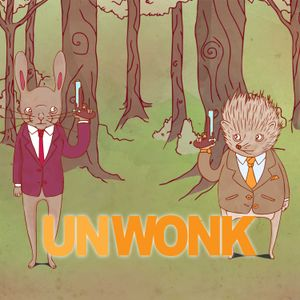 Unwonk Podcast - Episode 021: Duel - Responding to Legal Questions, Personally