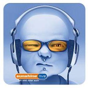 Gleisse on Sunshine Live - Hire & Fire LiveSet (08.10.2003)