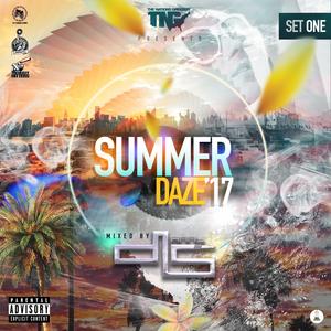"""""""Summer Daze"""""""