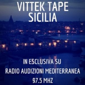 Vittek Tape Sicilia 14-6-16
