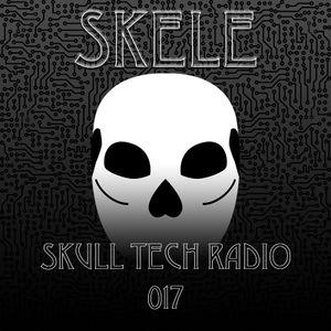 Skull Tech Radio 017