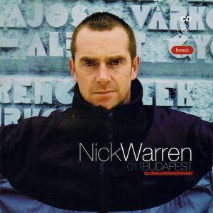 Global Underground 011 - Nick Warren - Budapest - CD2
