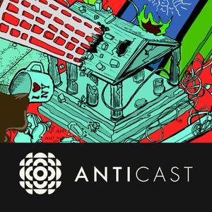 AntiCast 84 – Design e Arquitetura