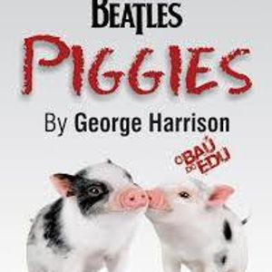 Beatles and Friends - Animal Farm