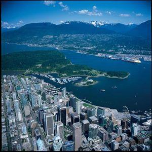 DJ NONA Vancouver-DEMO MIX ;)