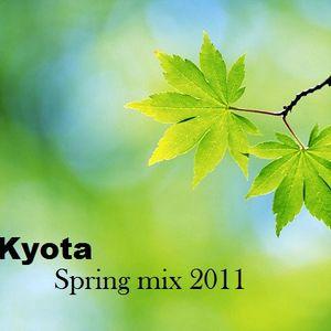 Kyota Spring Mix 2011