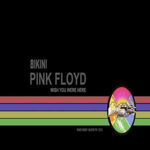 BIKINI Prog. Nº 74 Wish you where here Emitido: 21 Sept. 2005 Radio Gaucin FM