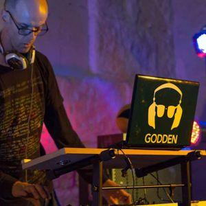 GODDEN Electro House Mix (Feb 2015)