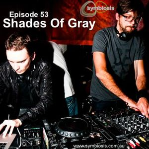 Symbiosis Episode 53 – Shades Of Gray – On The Road