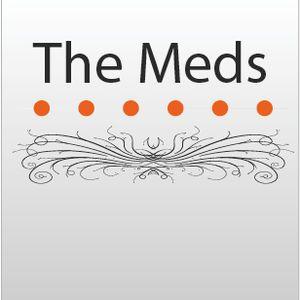 Easy Dubstepset - The Meds