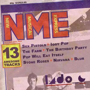 Lado_C Episódio 104 - A história da NME