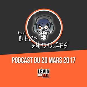 Émission du 20 mars 2017